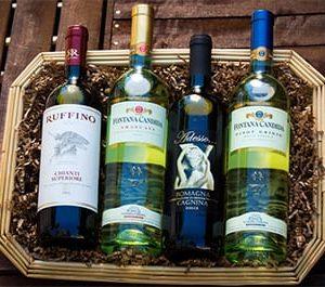 Beer & Wine Baskets