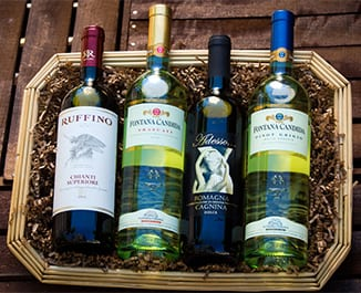 Beer & Wine Baskets